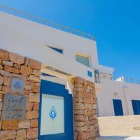Apartamentos Cavall de Llevant - Formentera Break