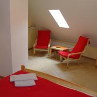 Hotel Pictures: Penzion Hradební, Telč