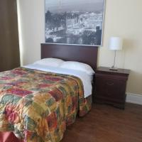Hotel Pictures: Bradford Inn, Newmarket