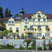 Hotel Pictures: Landhotel Donautalblick, Artstetten