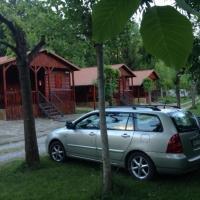 Hotel Pictures: Camping del Remei, El Pont de Suert