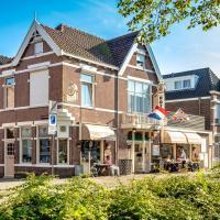 Hotel Pictures: Hotel Stad en Land, Alkmaar