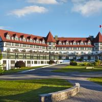 Hotel Pictures: The Algonquin Resort St. Andrews by-the-Sea, Autograph Collection, Saint Andrews