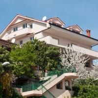 Fotografie hotelů: Apartments Komel, Opatija