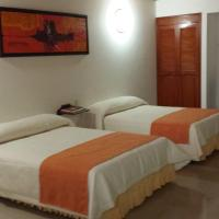 King Room with Two Double Beds
