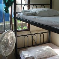 Bed in 6-Bed Mixed Dormitory Room  with Share Bathroom