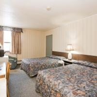 Hotel Pictures: Springs Motor Inn, Wainwright
