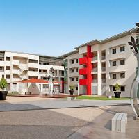 Hotel Pictures: Village@Parap Apartments, Darwin