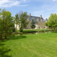 Hotel Pictures: Chateau de Chappe, Fontaine-Guérin