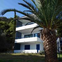Maisonette with Panoramic Sea View D