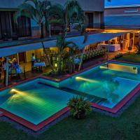 Fotografie hotelů: Urban by CityBlue Kampala, Kampala