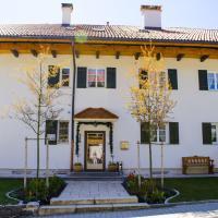 Hotel Pictures: Birkenhaus am Quell, Bad Wiessee