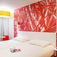 Hotel Pictures: ibis Styles Paris La Défense Courbevoie, Courbevoie