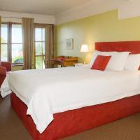 Hotel Pictures: Auberge des Peupliers, La Malbaie