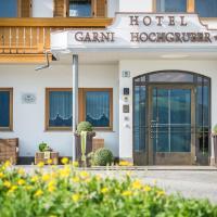 Hotel Garni Hochgruber