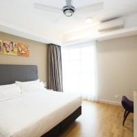 Suasana Premium Three-Bedroom Suite