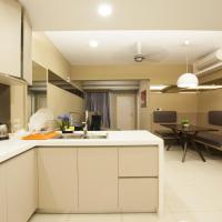 Suasana Premium One-Bedroom Suite
