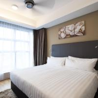 Suasana Premium Two-Bedroom Suite