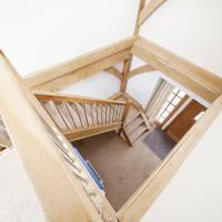 Luxury Two-Bedroom Barn