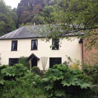 Hotel Pictures: Dunster Mill House, Dunster