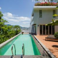 Jane Favorite - 3 Bedroom Villa with Private Pool