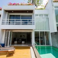 Jane Select - 3 Bedroom Villa with Private Pool