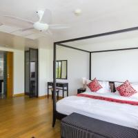 Jane Style - 3 Bedroom Villa with Private Pool