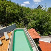 Jane Touch - 3 Bedroom Villa with Private Pool
