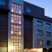 Hotel Pictures: Hotel Ascarza Badajoz, Badajoz