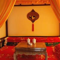 traditional Chinese style Double room