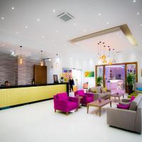 Hotelfoto's: Loutsiana Deluxe Apts, Ayia Napa