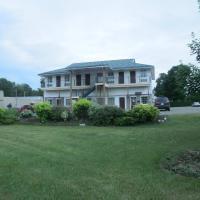 Hotel Pictures: Bayview Inn Orillia, Orillia