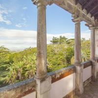 Superior Double Room with Balcony and Palace View