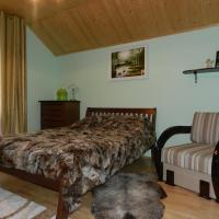 Deluxe Double Room (Adults Only)