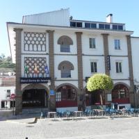Hotel Pictures: Hotel Sierra de Aracena, Aracena