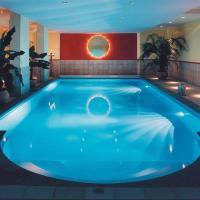 Hotel Pictures: Suitenhotel Parco Paradiso, Lugano