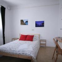 Habitació Triple amb Bany Compartit