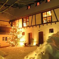 Hotel Pictures: Landhotel im Hexenwinkel, Wiernsheim