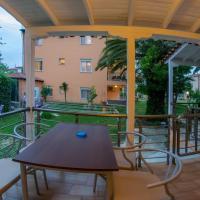 Studio with Balcony (3 Adults)