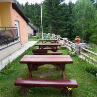 Fotografie hotelů: Hotel Pavlović, Žabljak