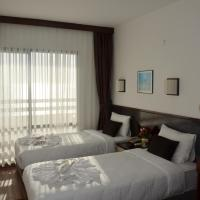 Standard Double or Twin Room with Land View (2 Adults + 1 Child)