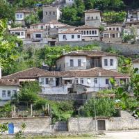 Fotografie hotelů: Guesthouse & hostel Lorenc, Berat