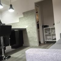 Studio with Terrace