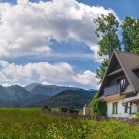 Zdjęcia hotelu: Willa Na Wierchu, Zakopane