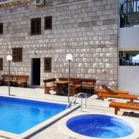 Fotografie hotelů: Villa Ana, Bol