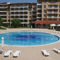 Fotos del hotel: Sunny Beach Rent Apartments - Royal Sun, Sunny Beach