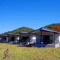 Hotel Pictures: Del Rio Riverside Resort, Wisemans Ferry