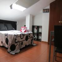 Studio Apartment (2 Adults) (9531) Elvira 95 3A - Penthouse