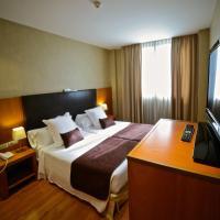 Hotel Pictures: HLG CityPark Sant Just, San Justo Desvern