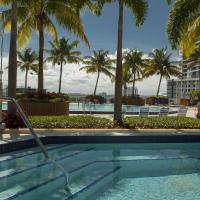 Epic Global Suites Miami Brickell